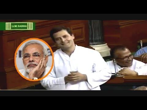 Fair & Lovely scheme to babbar sher jibe Full speech  | Rahul Gandhi having fun to Mock Modi & RSS