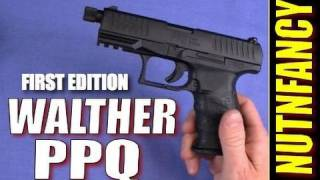Walther PPQ First Edition, Quick Look by Nutnfancy