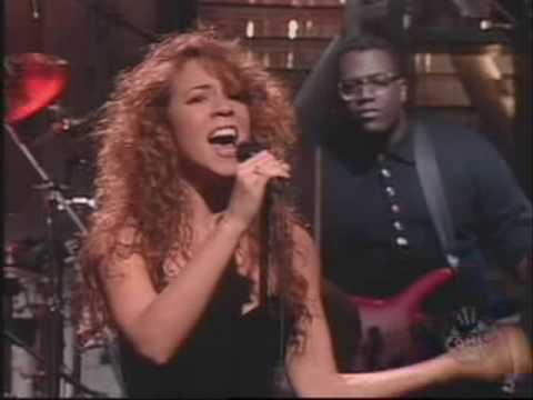 Carey, Mariah - And You Dont Remember