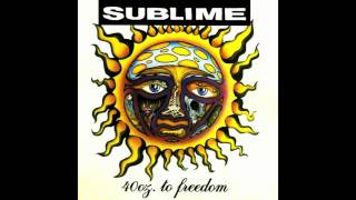 Watch Sublime Thanx video