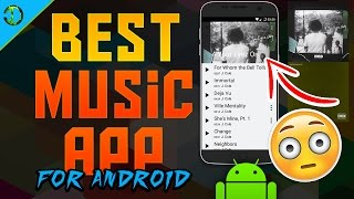 download lagu The Best App To Download  On Android For gratis