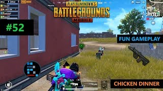[Hindi] PUBG MOBILE | CHEATER IN LOBBY FUN GAMEPLAY WITH SUBSCRIBERS SQUAD