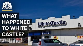 Why Isn't White Castle A Fast-Food Giant?