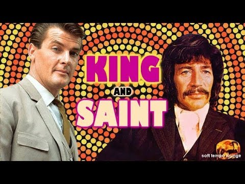 King and Saint soft tempo
