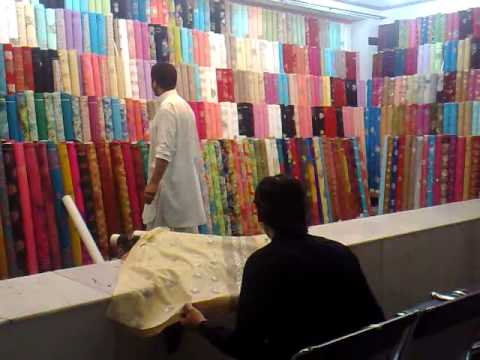 DEANS TRADE CENTRE PESHWAR frontier fabrics shop no LG 325 LG 327 ph 0915250325