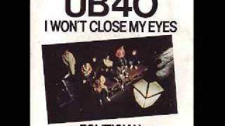 Watch Ub40 I Won