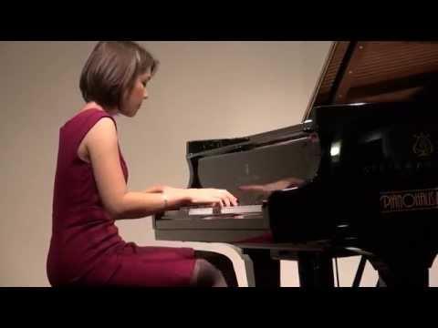 Stephanie Trick  -  Carolina Balmoral