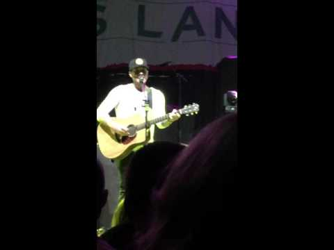 Tyler Rich- Radio (House of Blues Dallas 2/6/16)