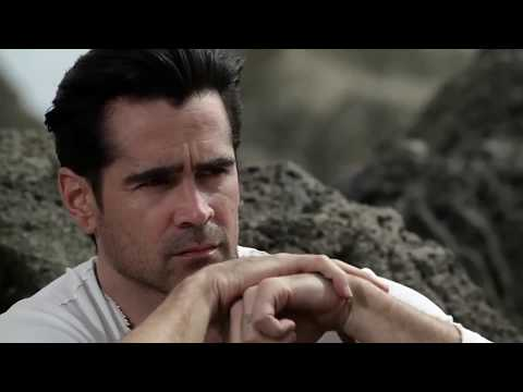 Colin Farrell tribute video - Smooth