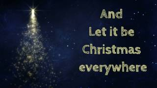 Let It Be Christmas Hd Alan Jackson