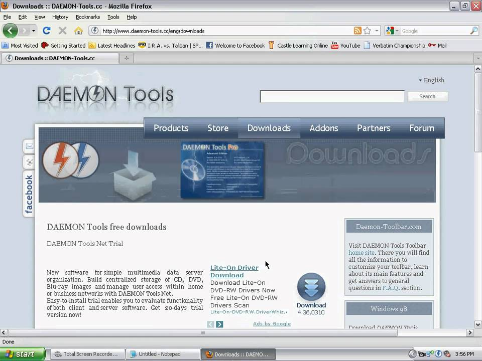 0309. 0160 Crack DAEMON Tools is an advanced application for Microsoft Wind