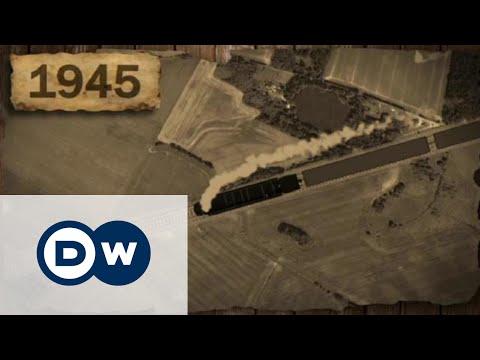 Сенсационная находка: в Польше найден золотой поезд нацистов