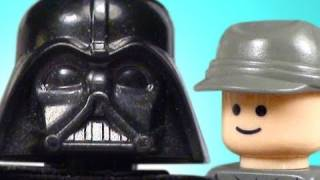 Lego Videos - Lego Star Wars - Darth Vader's Birthday - 720p HD
