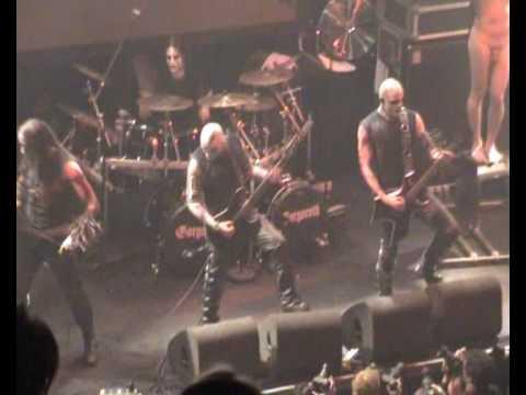 Gorgoroth - Profetenes Apenbaring