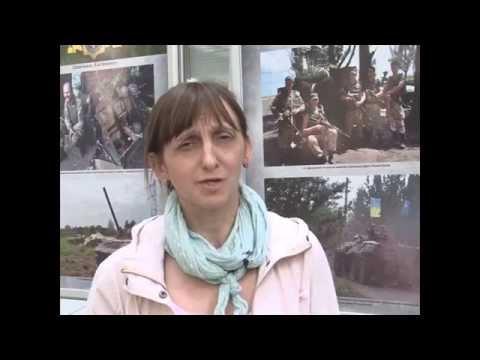 Русским матерям от матерей украинских военных. Обращение.