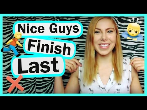 Nice Guys Finish Last! video