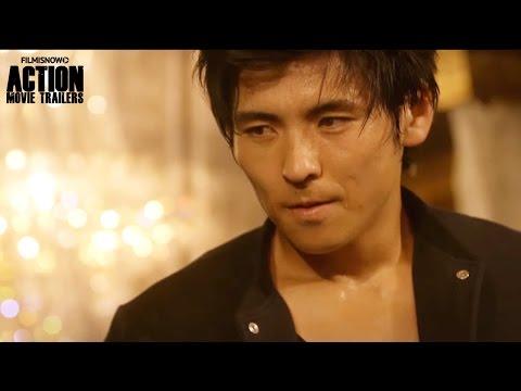 KARATE KILL By Kurando Mitsutake - Teaser Trailer [Martial Arts Action] HD