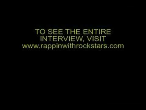 Planet Asia Band Interview on Rappin' With Rockstars TV Show