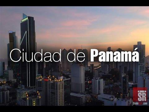 Sesión Callejera de Skateboarding en Ciudad de Panamá