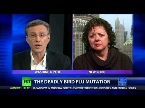 Remember the Bird Flu? It's back & might be worse than ever...