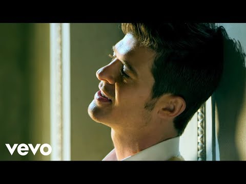 Robin Thicke - Love After War