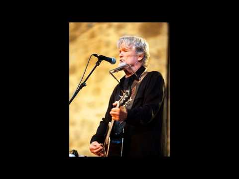 Kris Kristofferson - Prove It to You One More Time Again