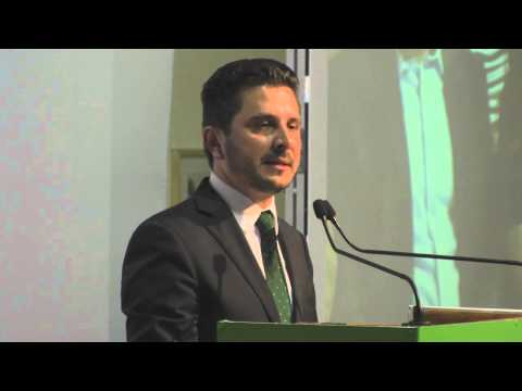 David Perez Tejada 2do Informe en Mexicali