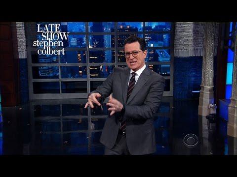 Michael Flynn's White House Tenure: It's Funny 'Cause It's Treason