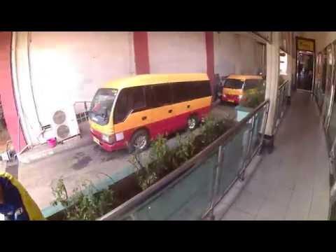 Video travel xtrans bandung bsd