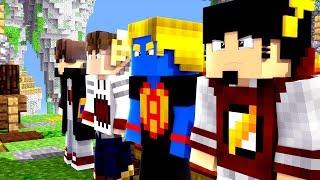 Minecraft: ESSE TIME É ESCOLHIDO ALEATORIAMENTE ‹ AMENIC ›