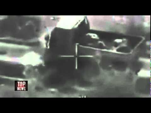 URGENT: U.S. drone strike in Pakistan kills five ISIS militants