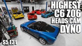 New RPM H/C/I Dyno Record! | RPM S5 E31