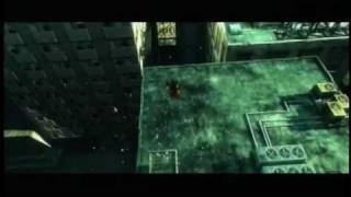 The Animatrix (2003) - Official Trailer