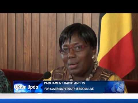 Parliament to launch Radio and TV