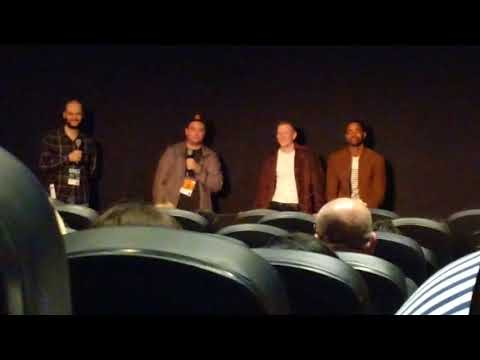 Post Screening Q&A - In A Relationship