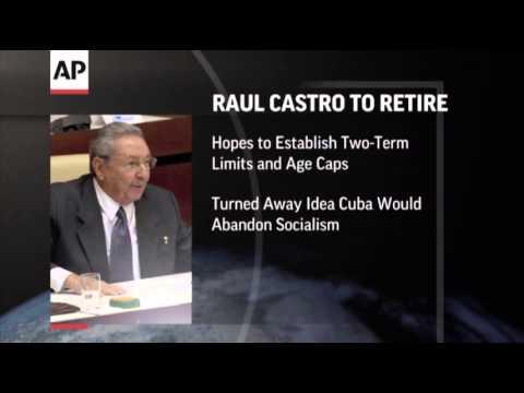 Raul Castro - Yakap