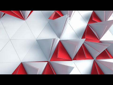 Cinema 4D Tutorial - Trigger Animation Using Mograph Effectors