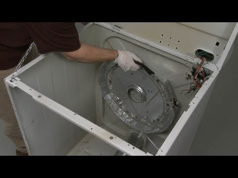 Frigidaire Dryer Not Heating Dryer Heating Element