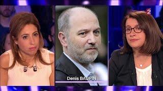 """Cécile Duflot s'exprime sur """"l'affaire Baupin"""" #ONPC"""