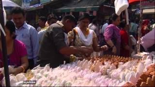 India marks Diwali celebrations