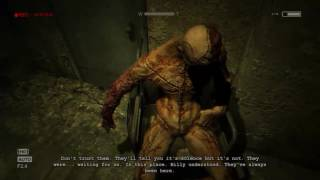 OUTLAST Part 2 OH NO
