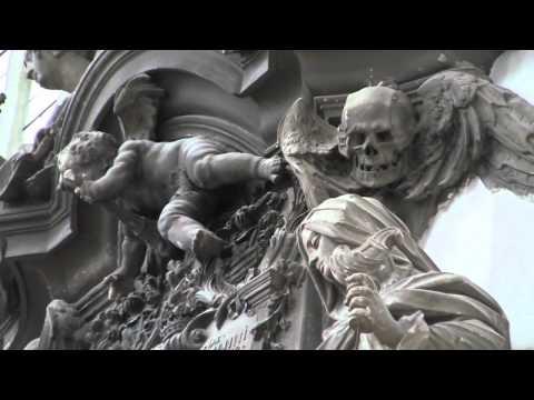 Marienkirche / St. Mary's Church, Berlin - 2nd July, 2012 (HD)