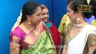 Chennai Diamonds Showroom Inauguration