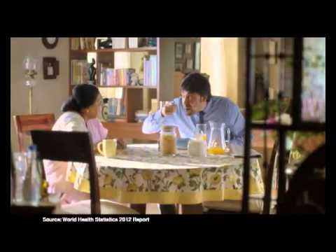 TATA Salt Latest emotional advertisement - Hy...