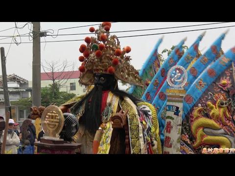 台灣-樂活廟會通-20170215-2017 恭迎『有像仙帝』祈安賜福遶境參拜靈善堂