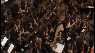 Youth Orchestra of Bahia - Bernstein