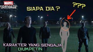 Ini Dia Karakter Yang Sengaja Disembunyikan Marvel Di Superbowl TV Spot Trailer Avengers End Game