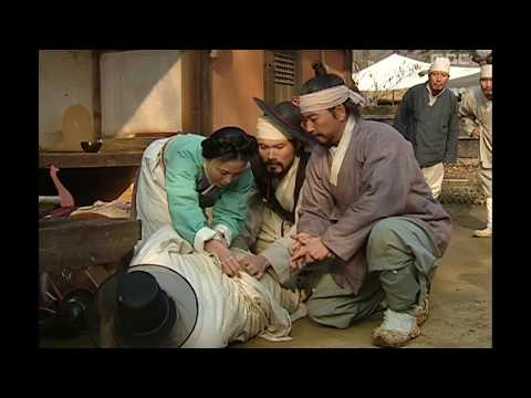 The Legendary Doctor - Hur Jun, 20회, Ep20 #02 video