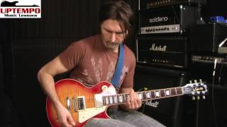 Breakdown Guitar Solo Lesson