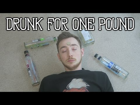 HOW TO GET DRUNK AT A PARTY CHEAP